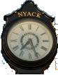 Nyack Clock