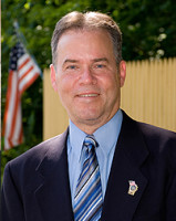 Rockland County Legislator Edwin Day