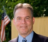 Rockland County Legislator Edwin Day (R) New City