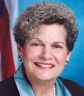 NYS Assemblywoman Ellen Jaffee (D-Suffern)