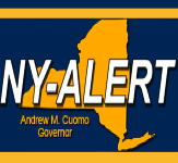 NWS NY Alert (National Weather Service)