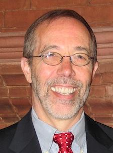 Don Hammond 201106 democratic primary
