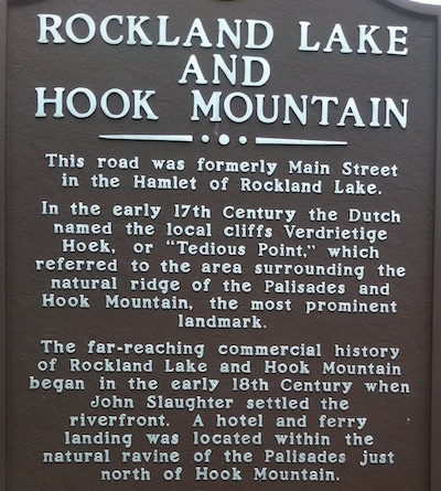 RocklandLakePlaque201110