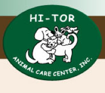 Hi-Tor Animal Shelter 201201