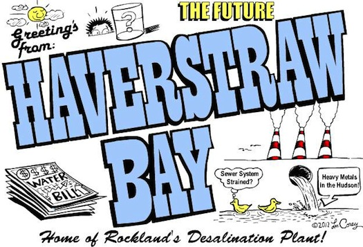 CoreyToons: Welcome To The Future Haverstraw Bay © 2012 Lee Corey, CoreyToons Studio