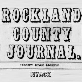 RocklandCountyJournalMasthead