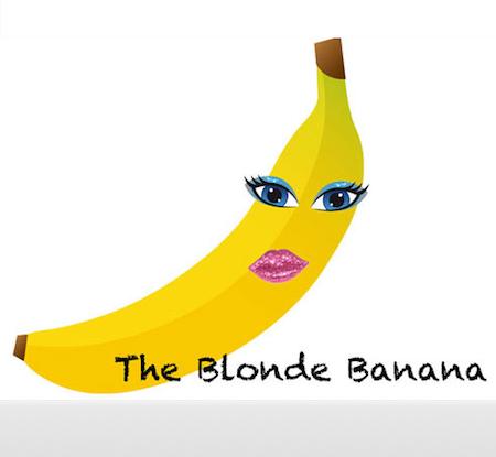 BlondeBanana201303