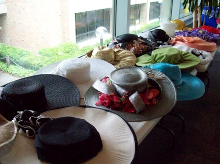 NSL87_Hat Collection