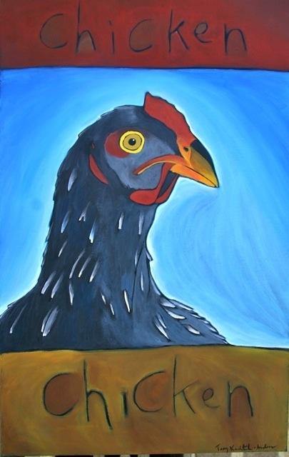 LAI_TKA_Chicken, Chicken