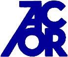 ACOR Logo Small Blue