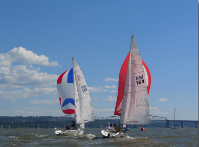 NSL112_Nyack Boat Club_sailing