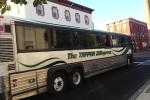 TZx Tappan Zee Express Bus 201311