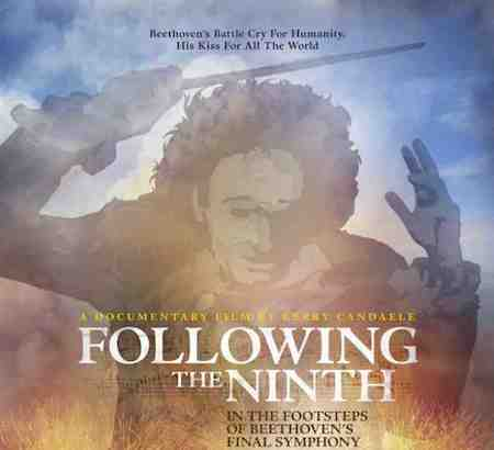 """Following The  Ninth"" Beethoven film, 201401"