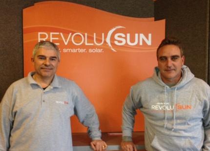 Revolusun Founders