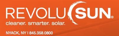 Revolusun Logo