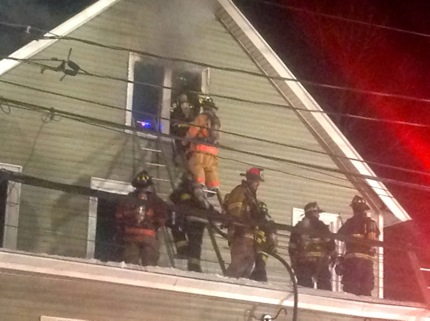 Sparkill fire 623 Main St-1