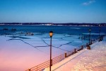 Frozen Hudson River 2/12/2014  ©2014 Arnold Roufa RoufaMD.com