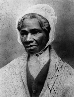 Baxtertown_Sojourner Truth
