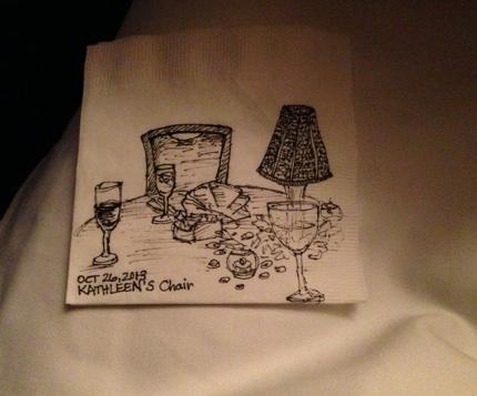 LAI_Vera Rulon_Kathleen's Chair