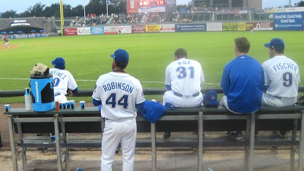 Rockland Boulders. Photo Credit: ©2014 Sean Lynch