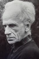NSL155_Cornell Portrait, p. Rhett Delford Brown 1972