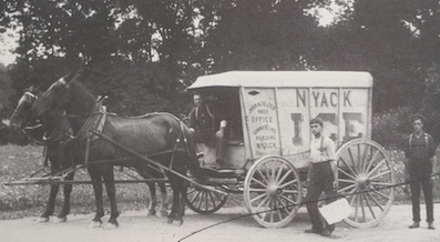 NSL159_Nyack in the early 20th century