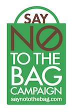 Say No Letter Sized Logo