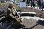 Toni Morrison on Ohio Bench