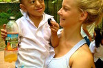 Erin Girling in Nicaragua Thumbnail