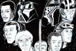 Jeremy Fuscaldo_Star Wars Tribute drawing 2