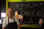 David Blauvelt, Johnny Cakes, Nyack, American Diner Revival promo,  201505