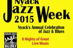 Jazz Week 2015