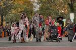 Halloween Parade 2015  Photo Credit: Elise_Passavant