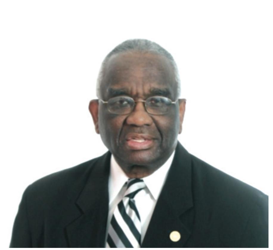 Dr. Willie Bryant