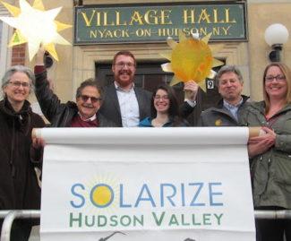 SolarizeNyackVillageHall