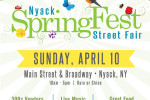 SpringFest Poster