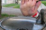 No water 450