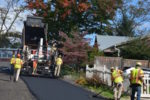 Nyack DPW Road Paving 20151019