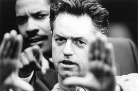 Celebrities react to the death of Jonathan Demme: 'He could do anything'