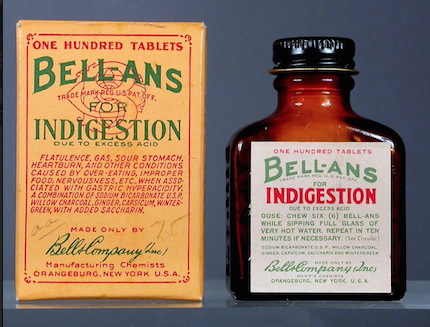 Bell-Ans Tablet