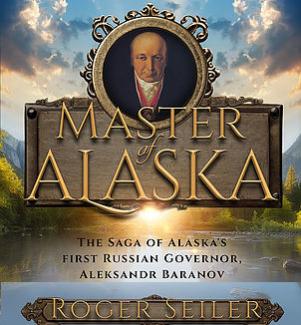 master of alaska bookcover