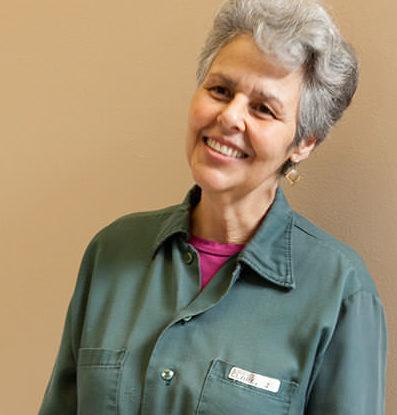 Judith Clark