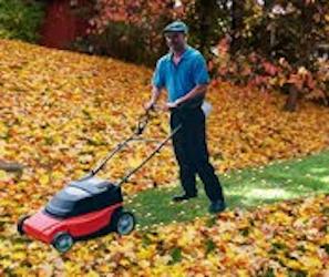 love em and leave em leaf mulching