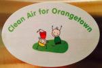 clean air for orangetown aluf
