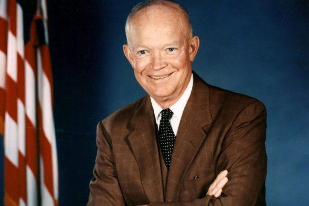 Dwight Eisenhower thumbnail