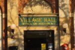 Nyack Village Hall, Nov 2016. Phoeo Credit: Dave Zornow