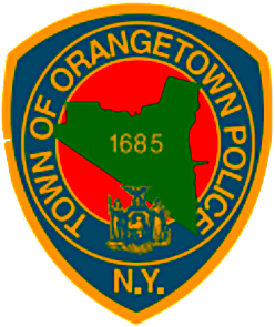 Orangetown police responded to an incident with a handgun in the Nyack Hospital Emergency Room on March 10, 2017.