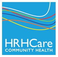 HRHCare Community Health logo