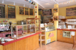 Pie Lady & Son is located on 9W adjacent to Nyack High School at 366 N Highland Ave in Upper Nyack.