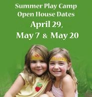 Blue Rock School Summer Play Camp